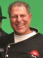 Sunrise Inn co-owner, Kenny HaidarisKenny Haidaris