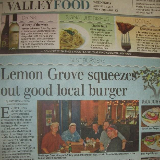 Lemon Gro