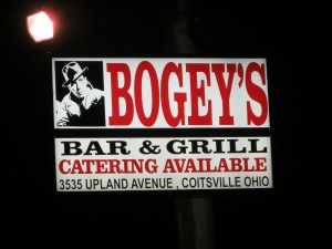 Bogey's Bar & Grill